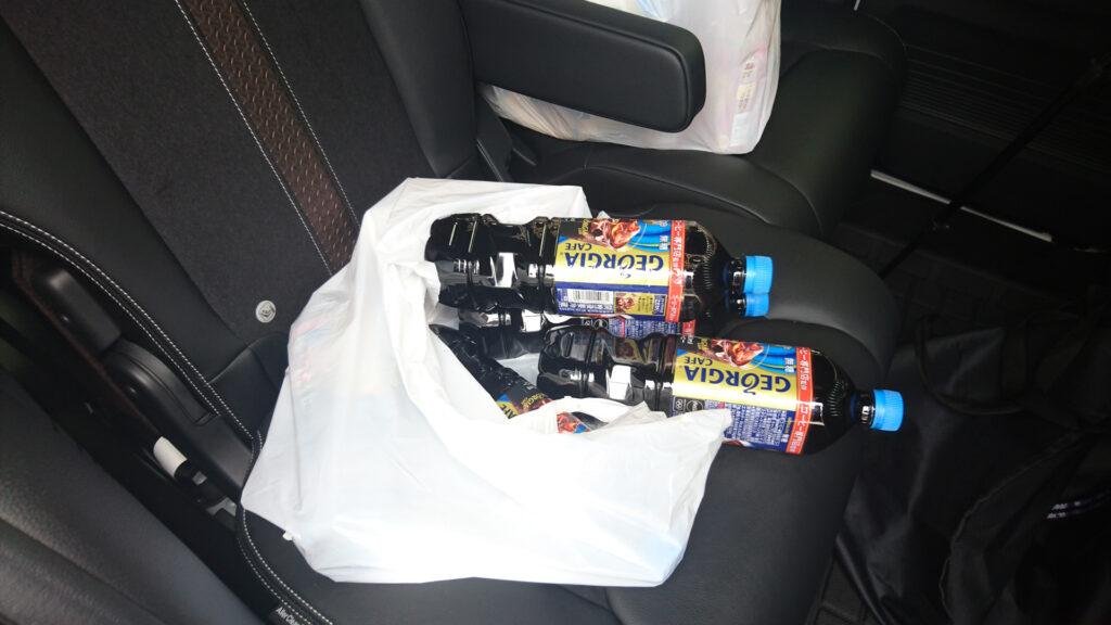 NBOX 買い物袋
