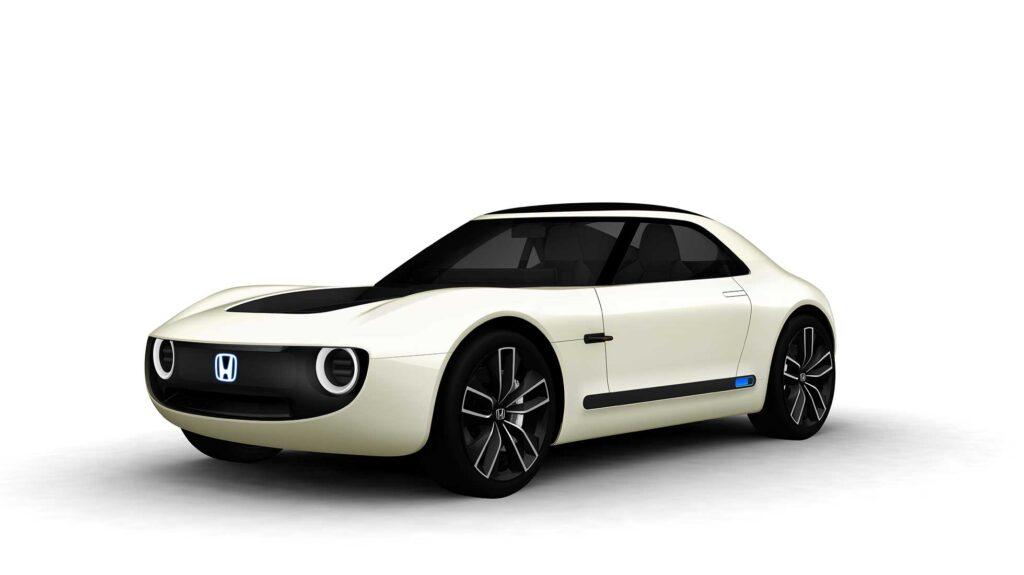 Honda Sports EV Concept 1